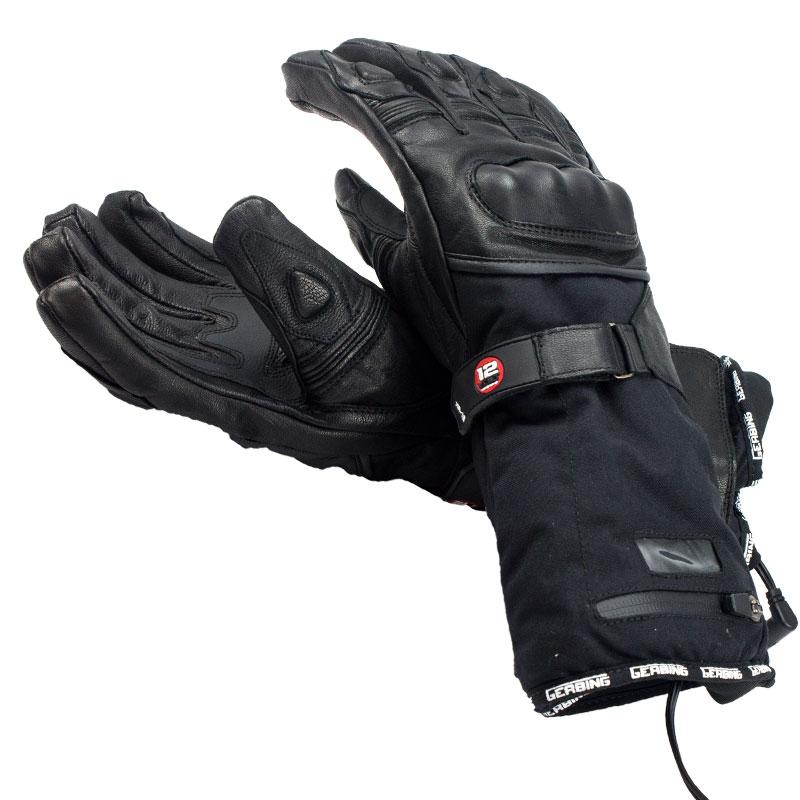 XR-12 beheizbare Handschuhe